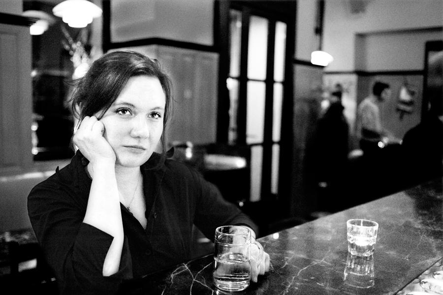 Blog, Wien, Vienne, Café Entropy, Kaffeehaus, Café Drechsler, Cafés viennois, Barbara Rieger, Alain Barbero