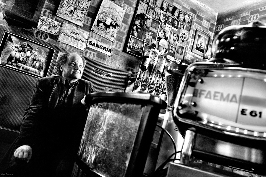 Blog, Wien, Vienne, Café Entropy, Kaffeehaus, Café Bendl, Cafés viennois, Alain Barbero, Barbara Rieger, Günter Vallaster