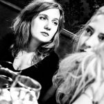 Blog Entropy, Barbara Rieger, Alain Barbero, Cäcilia Then, Tanzcafé Jenseits, Marie in mir, Cafés Viennois, Kaffeehaus, Wien, Vienne