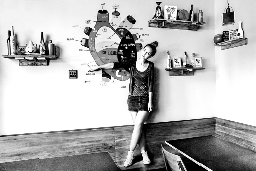 Blog Entropy, Barbara Rieger, Alain Barbero, Andrea Zambori, Café Die Liebe, Cafés Viennois, Kaffeehaus, Wien, Vienne
