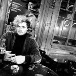 Blog Entropy, Barbara Rieger, Alain Barbero, Erik Tenzler, Café Anno, Cafés Viennois, Kaffeehaus, Wien, Vienne, Melange der Poesie