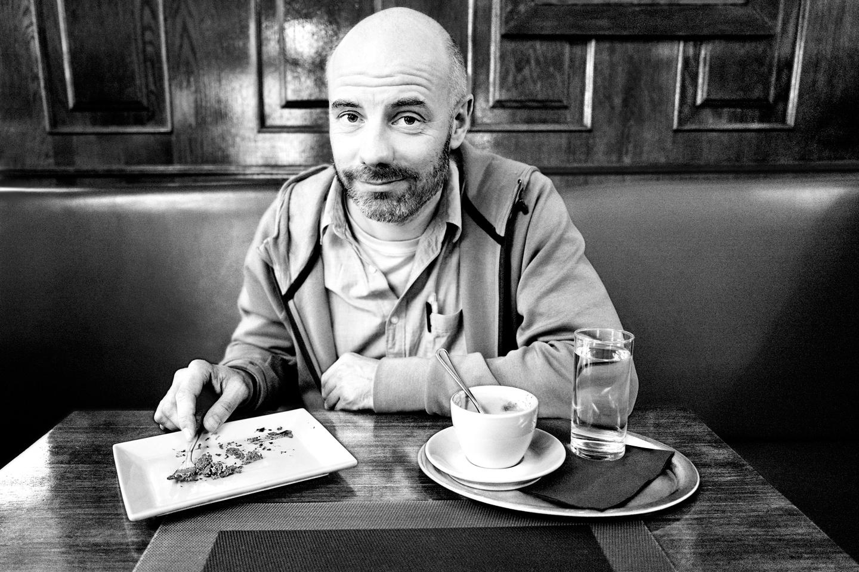Blog Entropy, Daniel Wisser, Alain Barbero, Barbara Rieger, Café Wortner, Café, Kaffeehaus, Wien, Vienne