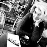 Blog Entropy, Barbara Rieger, Alain Barbero, Sorour Kasmaï, Lili et Riton, Café, Paris