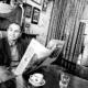 Blog Entropy, Barbara Rieger, Alain Barbero, Norbert Gstrein, Café Leonard, Kaffeehaus, Café