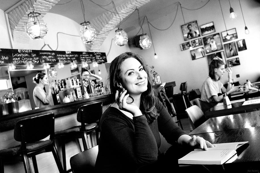 Blog, Wien, Vienne, Café Entropy, Kaffeehaus, Café Josefine, Cafés viennois, Alain Barbero, Barbara Rieger, Lisa Janisch