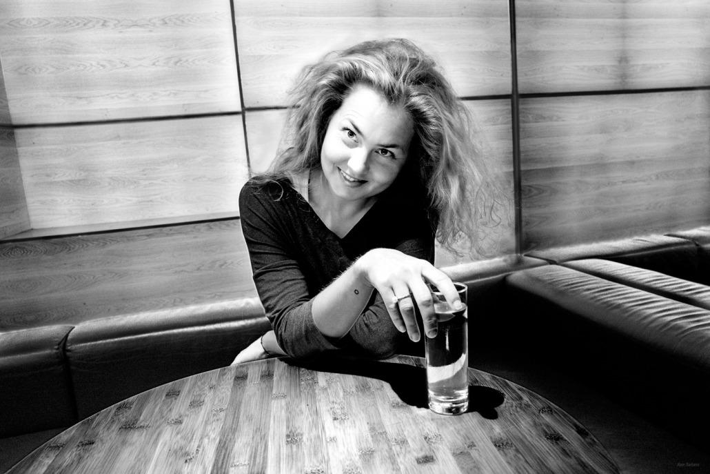 Blog Entropy, Barbara Rieger, Alain Barbero, Jasmin Maria David, Café Bar Stern, Café, Linz