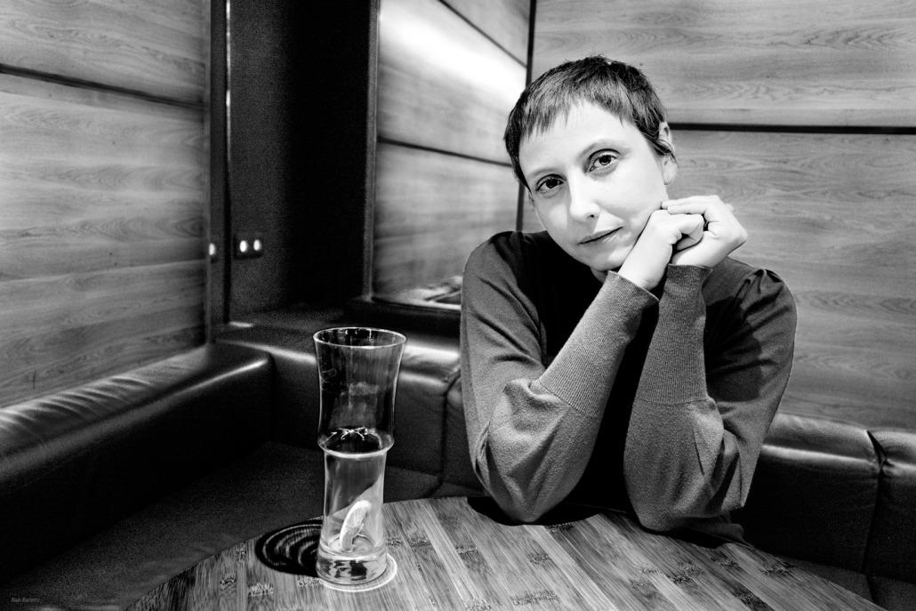 Blog Entropy, Barbara Rieger, Alain Barbero, Nina Panholzer, Café Bar Stern, Café, Linz