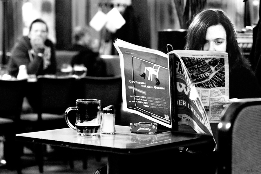 Blog, Wien, Vienne, Café Entropy, Kaffeehaus, Café Weidinger, Cafés viennois, Barbara Rieger, Alain Barbero