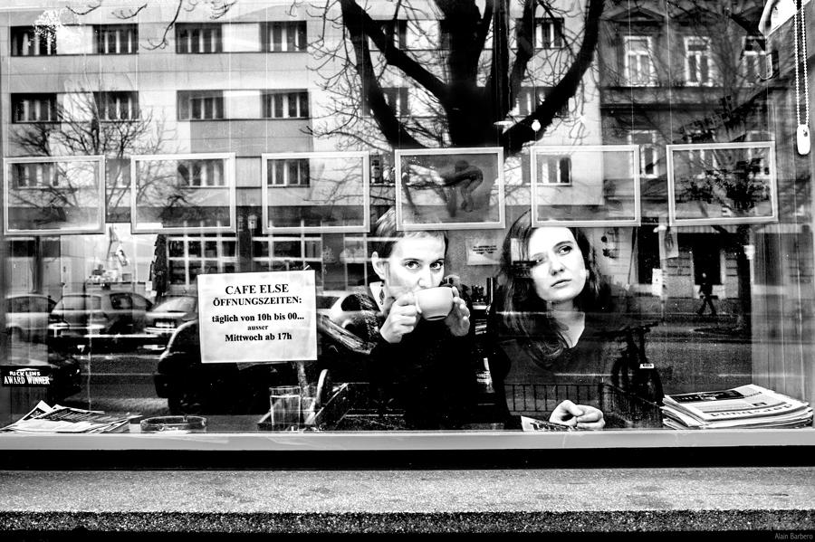 Blog, Wien, Vienne, Café Entropy, Kaffeehaus, Café Else, Cafés viennois, Barbara Rieger, Alain Barbero