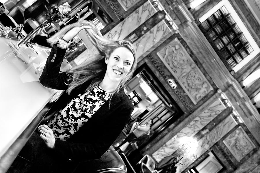 Blog, Wien, Vienne, Café Entropy, Kaffeehaus, Hotel Imperial, Cafés viennois, Alain Barbero, Barbara Rieger, Laura Chaplin