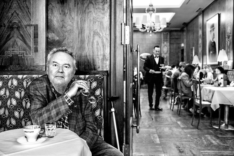 Blog, Wien, Vienne, Café Entropy, Kaffeehaus, Landtmann, Cafés viennois, Gerhard Jaschke, Alain Barbero, Barbara Rieger
