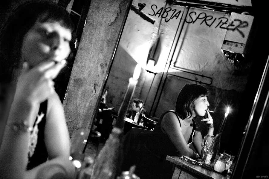 Blog, Wien, Vienne, Café Entropy, Kaffeehaus, Liebling, Cafés viennois, Barbara Rieger, Alain Barbero