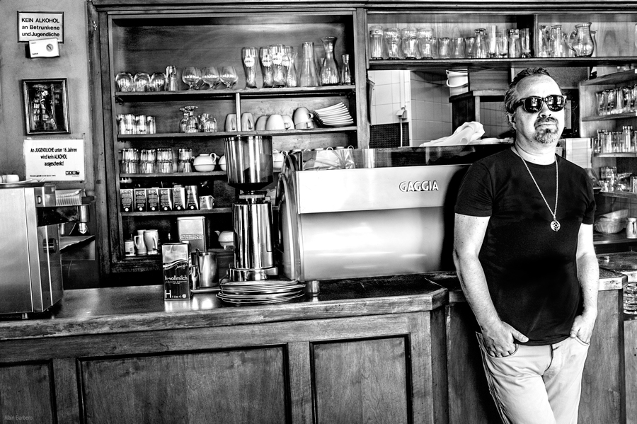 Blog, Wien, Vienne, Café Entropy, Kaffeehaus, Café Zartl, Cafés viennois, Dieter Sperl, Barbara Rieger, Alain Barbero